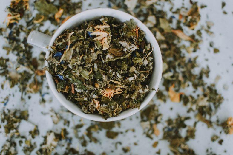 Mejores tés para beber antes de dormir