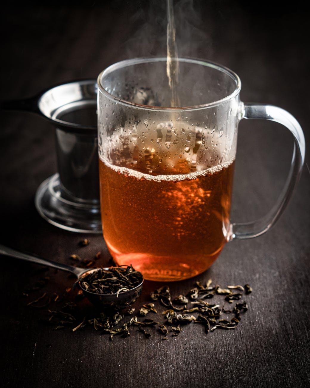 mejor té para beber