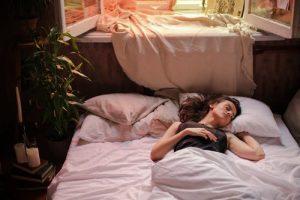 Rutinas diarias para dormir
