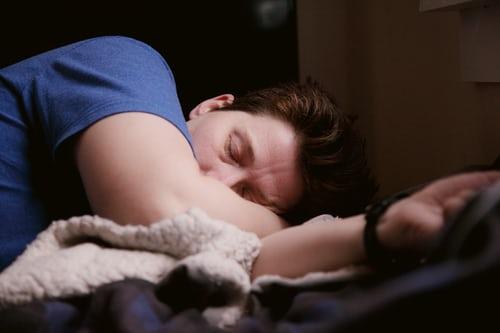la privación del sueño