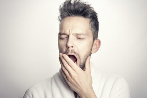 privación del sueño por horas